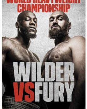 Tyson Fury Must Battle Against the Odds to Dethrone Deontay Wilder