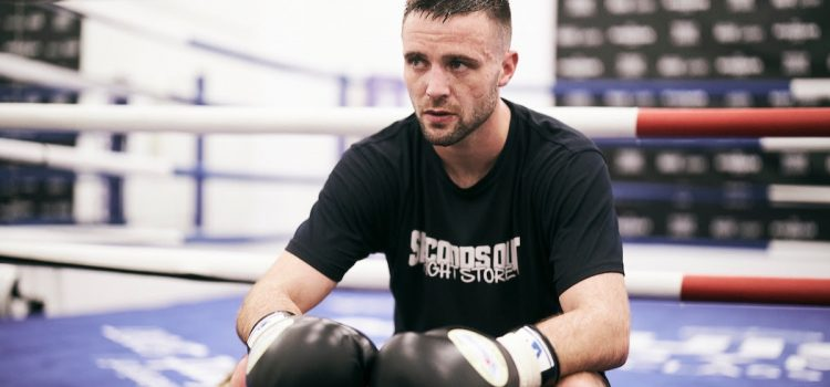 The Josh Taylor Blueprint: Perfect Prospect Progression